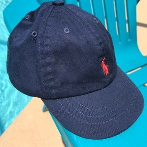 b41f9673 Polo Ralph Lauren Infant Hat 9--24 months old